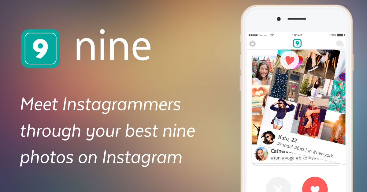instagram dating app